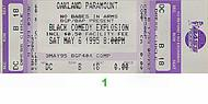 D.L. Hughley 1990s Ticket