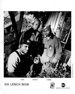 Da Lench Mob Promo Print