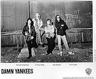 Damn Yankees Promo Print