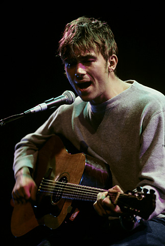 Damon Albarn BG Archives Print