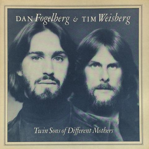 Dan Fogelberg Vinyl (Used)