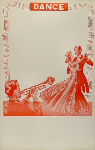 """Dance""Poster"