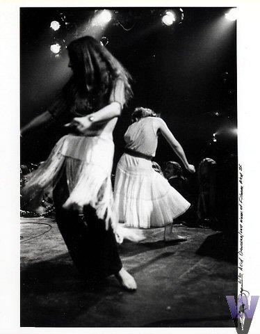 DancersPremium Vintage Print