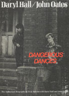 Dangerous Dancers Book