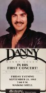 Danny Couch Poster