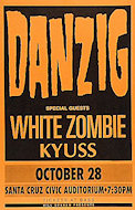 Danzig Poster