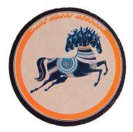 Dark Horse Records Sticker