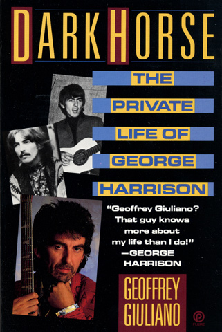 Dark Horse: The Private Life of George Harrison