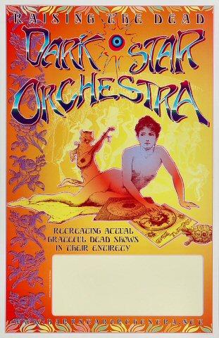 Dark Star OrchestraPoster