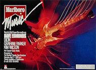 Graham Parker Poster