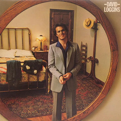 Dave Loggins Vinyl (Used)