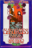 Dave Mason Poster