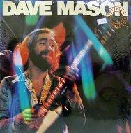 "Dave Mason Vinyl 12"" (New)"