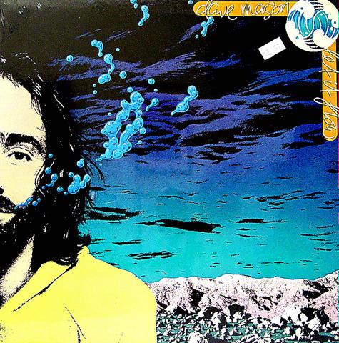 "Dave Mason Vinyl 12"" (Used)"
