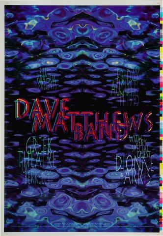 Dave Matthews Band Proof