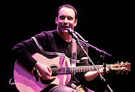 Dave Matthews BG Archives Print