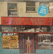 David Ackles Vinyl