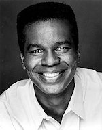 David Alan Grier Promo Print