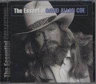 David Allan Coe CD