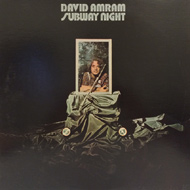 David Amram Vinyl
