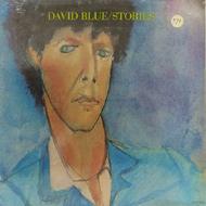 "David Blue Vinyl 12"" (New)"