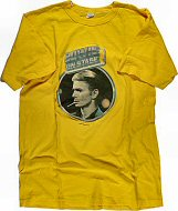 David Bowie Men's T-Shirt