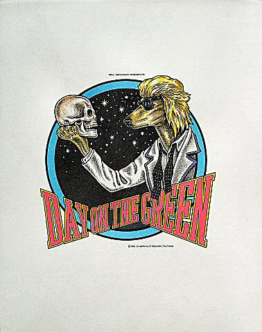 David Bowie Pelon