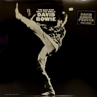 "David Bowie Vinyl 12"" (New)"