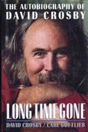 David Crosby Book