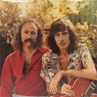 David Crosby Vinyl