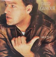 David Gilmour Vinyl