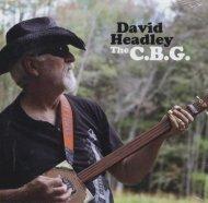 David Headley CD