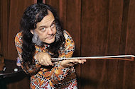 David Lindley BG Archives Print