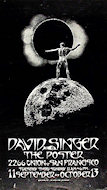 David Singer Poster