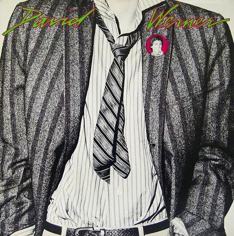 David Werner Vinyl (Used)