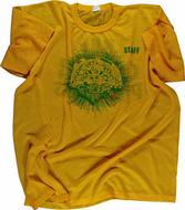 Day on the Green Staff Men's Retro T-Shirt