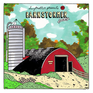 Daytrotter Vinyl Series No. 7 - Barnstormer Vinyl