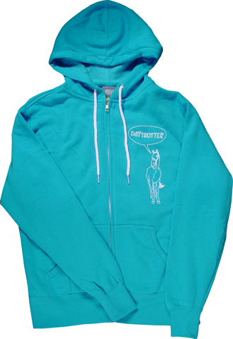 Daytrotter Men's Sweatshirt