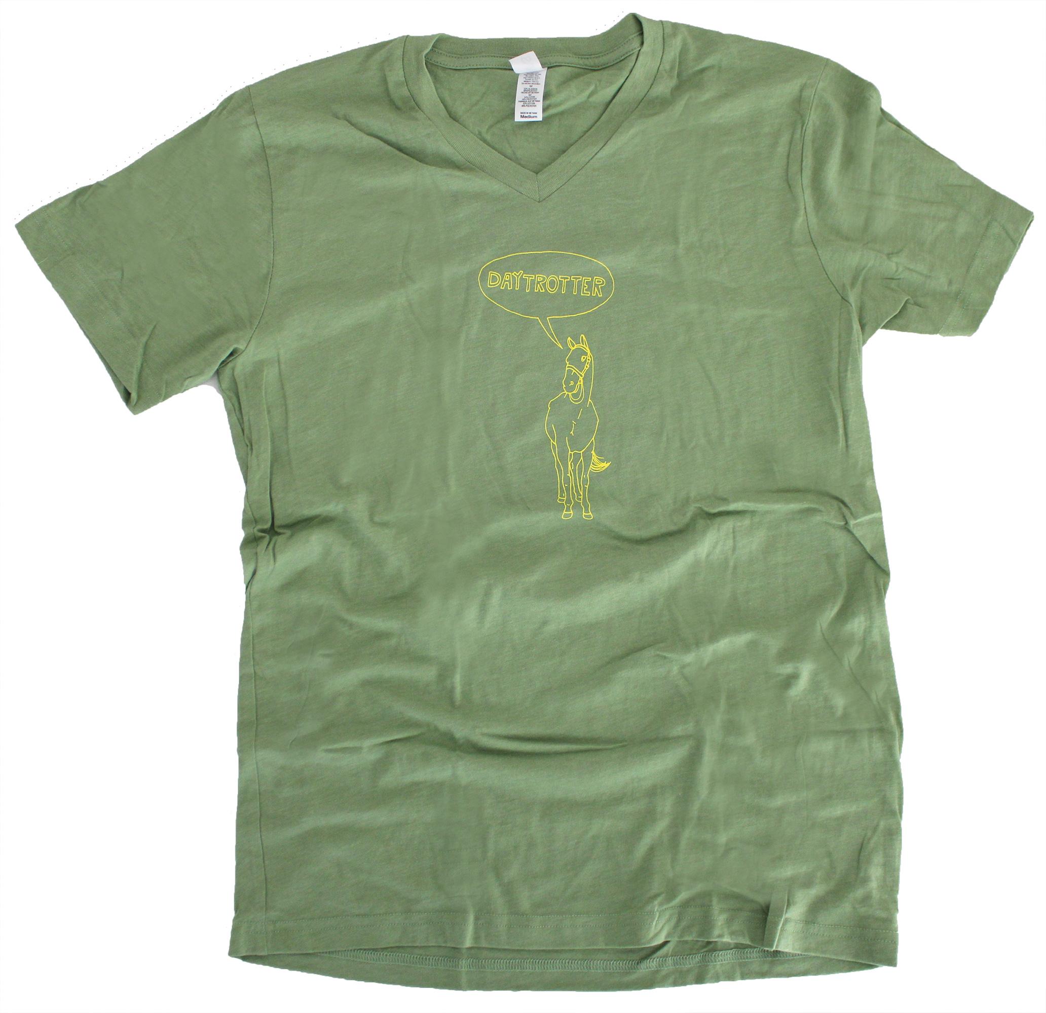 DaytrotterMen's T-Shirt