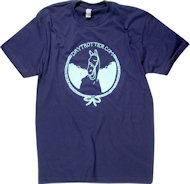 Daytrotter Men's T-Shirt