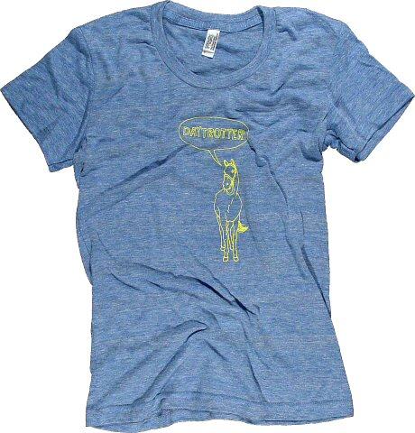DaytrotterWomen's T-Shirt