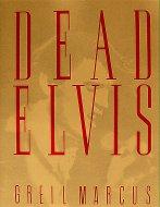 Dead Elvis Book