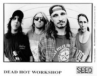 Dead Hot Workshop Promo Print