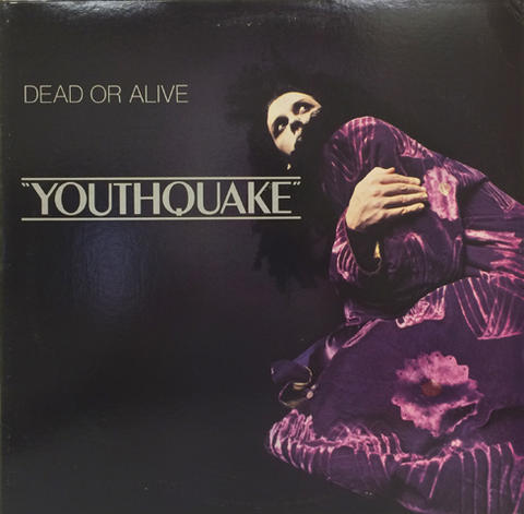 Dead or Alive Vinyl (Used)