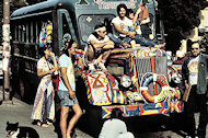 Deadheads BG Archives Print