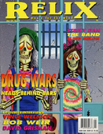 The Band Magazine