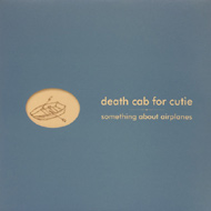 "Death Cab For Cutie Vinyl 12"" (New)"