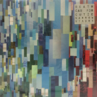 Death Cab For Cutie Vinyl (New)