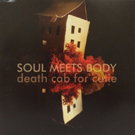 Death Cab For Cutie Vinyl