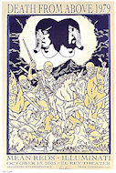 Death From Above 1979 Poster